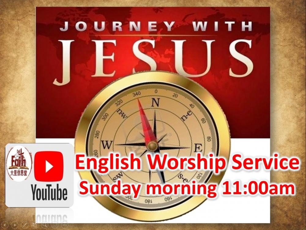 English Worship YT